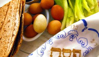 What does Kosher for Passover Mean?