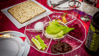 What is a Seder?