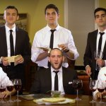 The Maccabeats – Mah Nishtanah